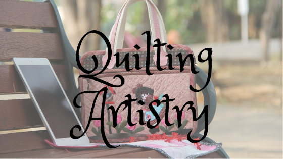 Quilting - Day 54