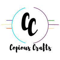 Copious Crafts