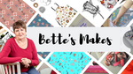Bette's Makes FREE Resource Library - Copious Crafts