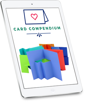 The Card Compendium - Folds, Files, and Projects