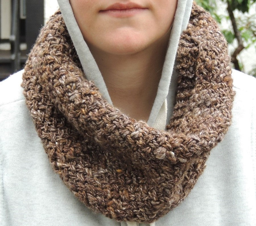 Willoughby Cowl