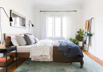 Quick and Affordable Ideas to Revamp Your Bedroom