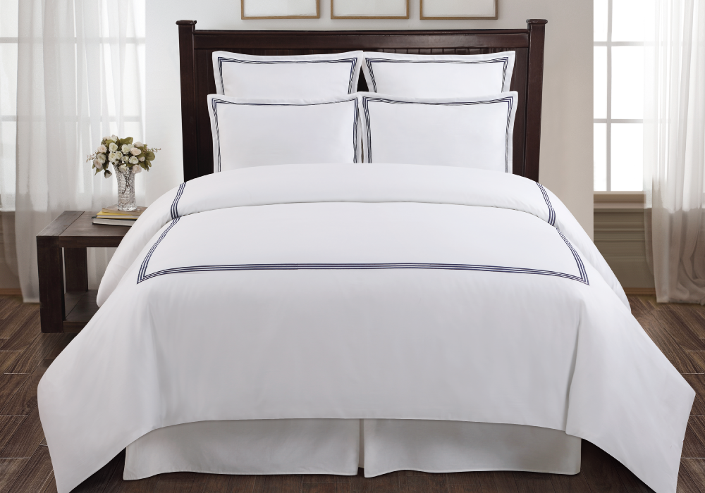 Hotel Collection Duvet Cover