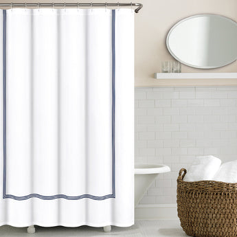 Hotel Collection Shower Curtain