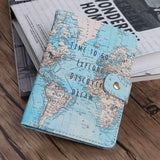 Passport Cover/Holder