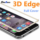 3D Aluminum Tempered Glass screen protector