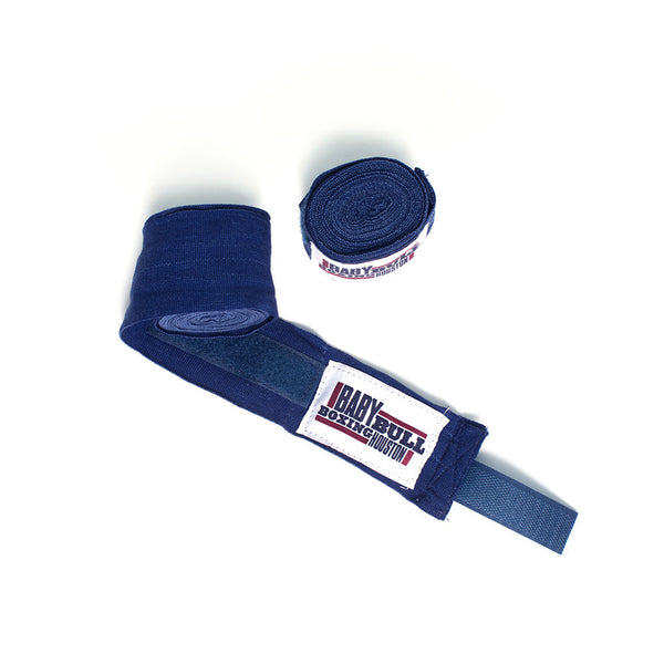 Baby Bull Boxing Hand Wraps