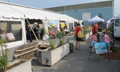 Cape Cod Beer Farmer's Market Meets Happy Hour, Hyannis, MA