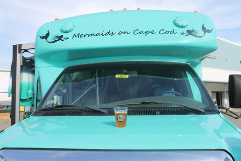Mermaids On Cape Cod Mobile Boutique ~ Cape Cod Beach Blonde Beer