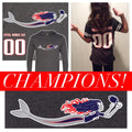 New England Football FAN  Light-Weight Hoodie - Mermaids on Cape Cod-Official Mermaid Gear