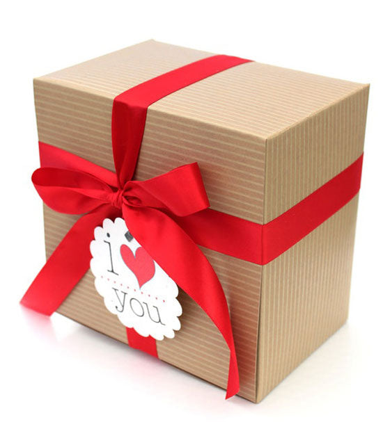 Secret Gift Box!  $75 worth of goodies for $50!