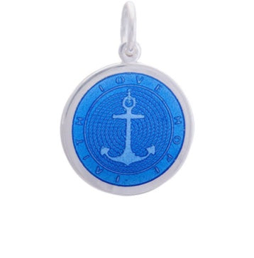 Anchor Large (35mm) - Mermaids on Cape Cod-Official Mermaid Gear