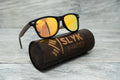 SLYK Shades - Wooden Sunglasses