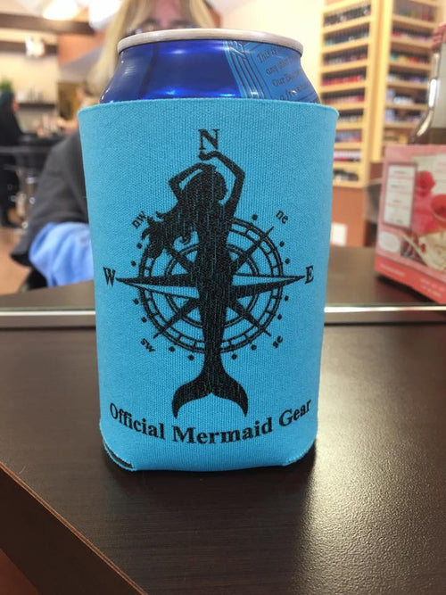 Koozies to keep cold your Soda and Boozies!