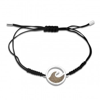 Cape Waves Dune Bracelet