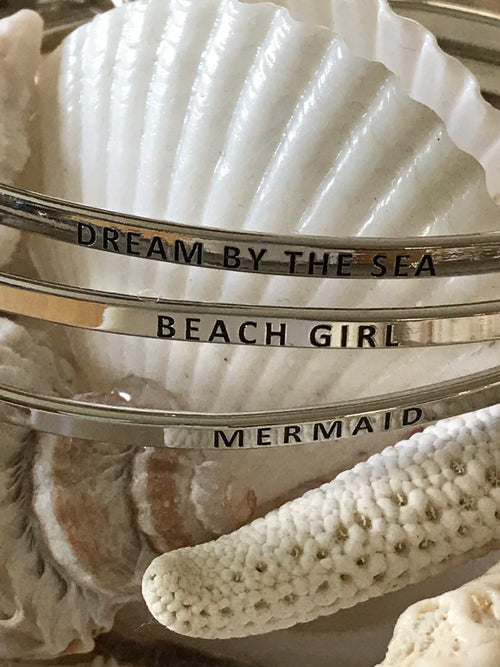 Beach Mantra Bands