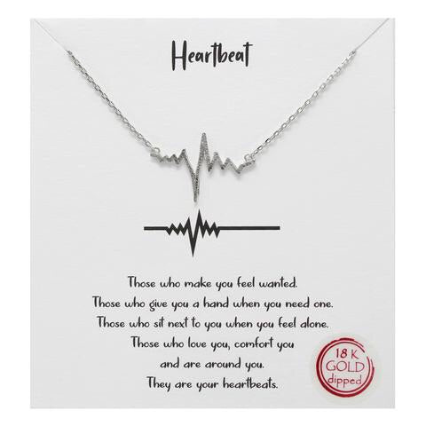 Inspiration from Within Necklaces - Mermaids on Cape Cod-Official Mermaid Gear