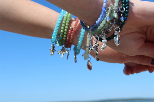 Bangles - Mermaids on Cape Cod-Official Mermaid Gear