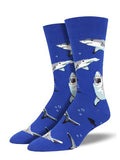 Ocean Life Socks - Mermaids on Cape Cod-Official Mermaid Gear