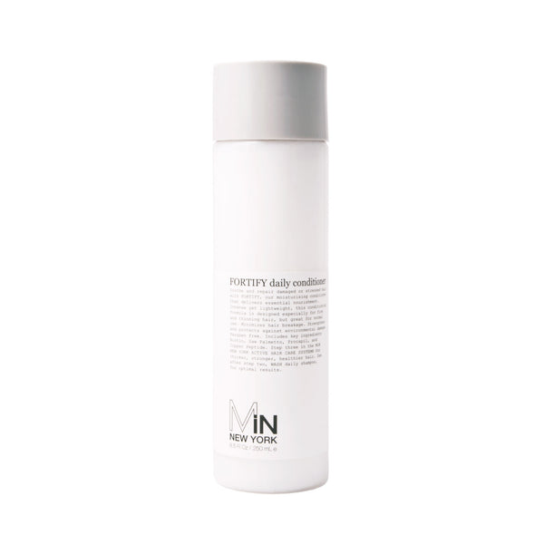MiN Professionals MiN New York Fortify Daily Conditioner