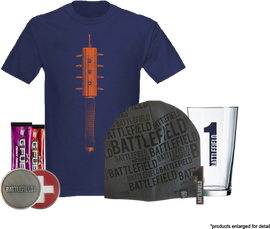 Battlefield 1 GamerCrate
