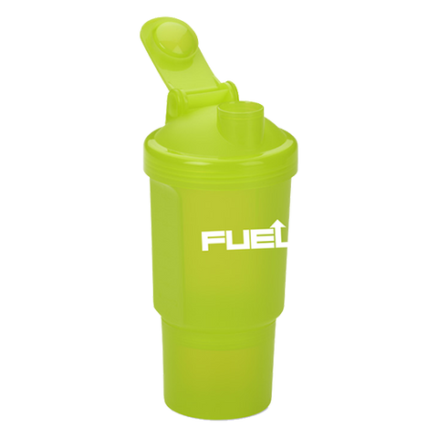 FUEL UP Shaker Cup