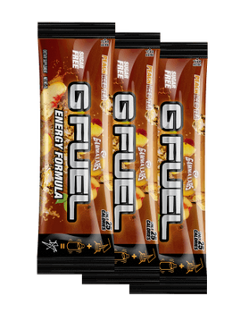 G FUEL - Peach Iced Tea (3 Pack)