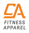 CA Fitness Apparel