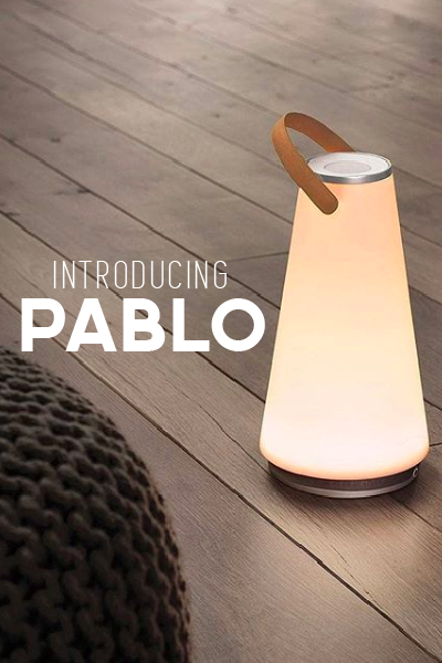 Introducing Pablo Designs