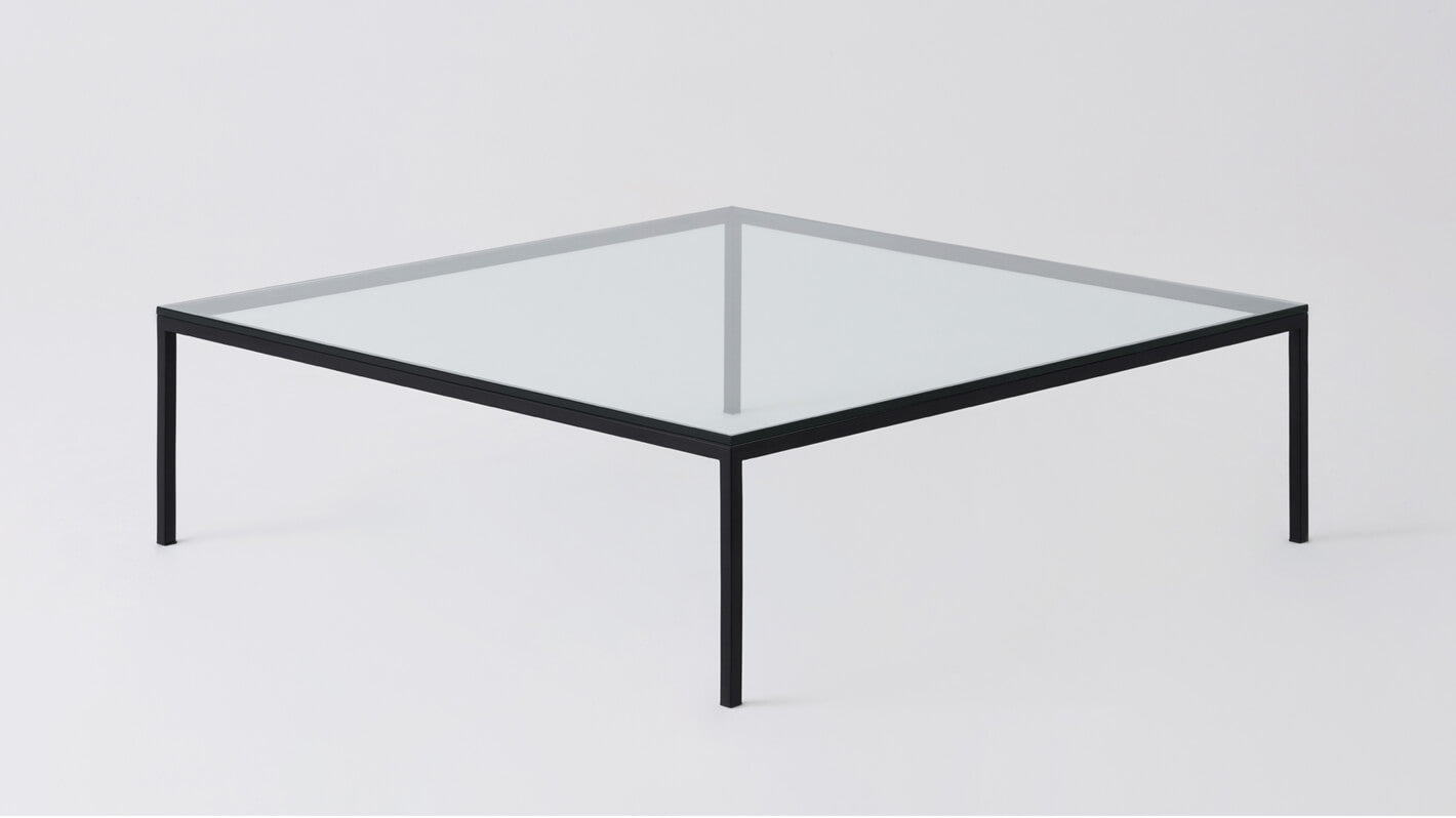 Excellent Custom Square Coffee Table Beutiful Home Inspiration Xortanetmahrainfo