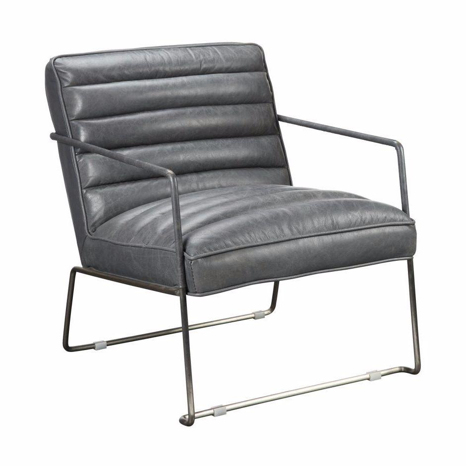 Genial Desmond Club Chair