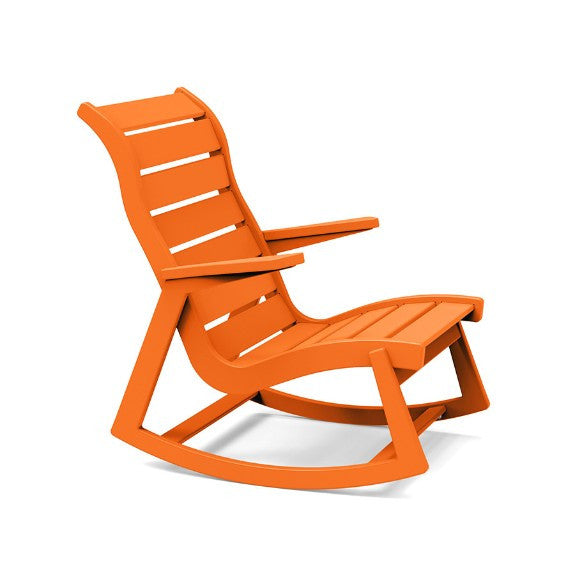 reputable site 4a62b 896fb Rapson Rocking Chair (High Back)