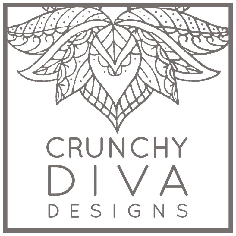 Crunchy Diva Designs Gift Card