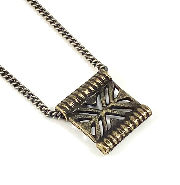 Thai Belt Casting Collection -  Burst Necklace