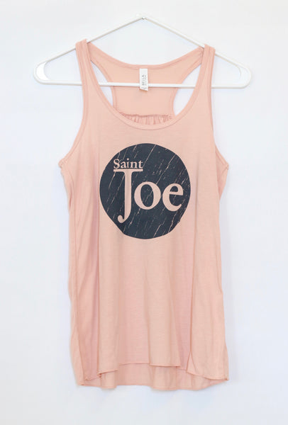 Saint Joe Tank Top - Peach