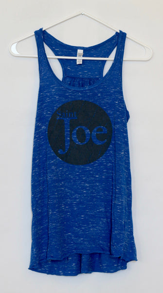 Saint Joe Tank Top - Royals Blue