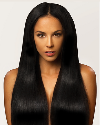 Reign Straight Tresses