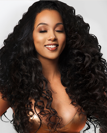 Reign Curly Tresses