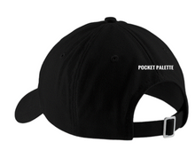 Pocket Palette Hat