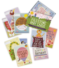 Milestone Cards Hazelbou top 10 best buys for new parents
