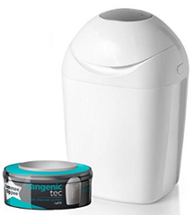 Tommee Tippee Sangenic Nappy Disposal Tub Hazelbou top 10 best buys