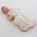 Baby in Kite Girls Stargazer Sleeping Bag