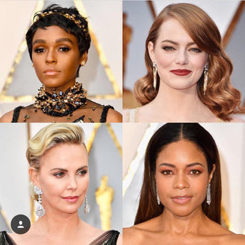 Oscars 2017: Get The Look!