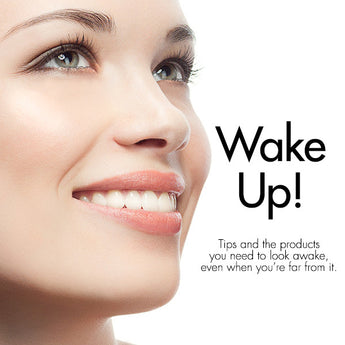 FAKE IT! HOW TO LOOK AWAKE