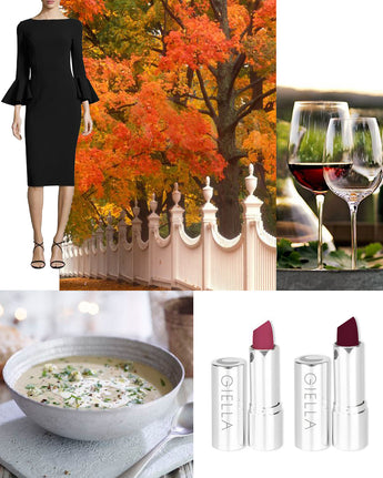 GIELLA'S OCTOBER FAVORITES