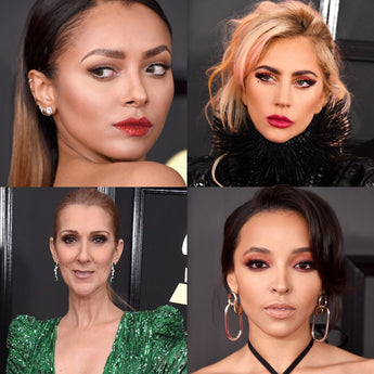 GRAMMY AWARDS 2017: BEAUTY LOOKS WE LOVE!