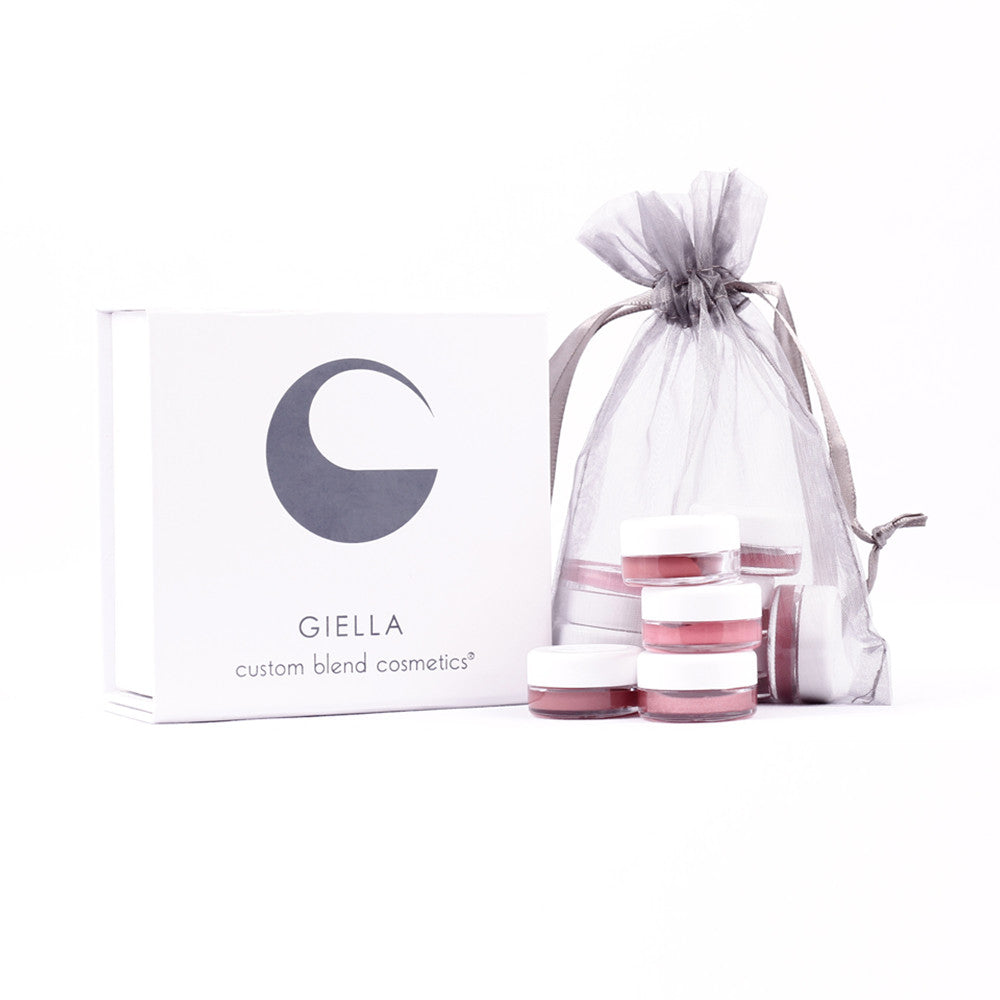 GIELLA Sample Lip Box