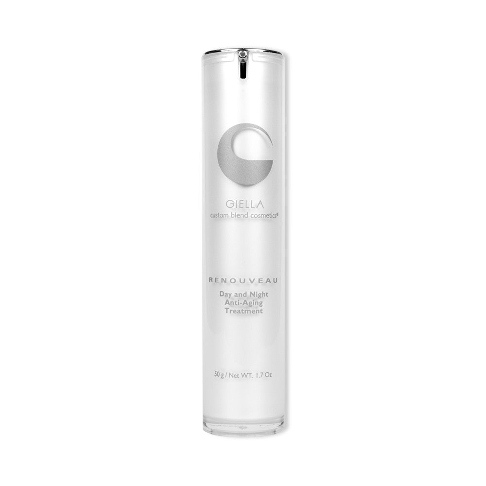Renouveau 10% AHA Glycolic Acid Treatment - Giella