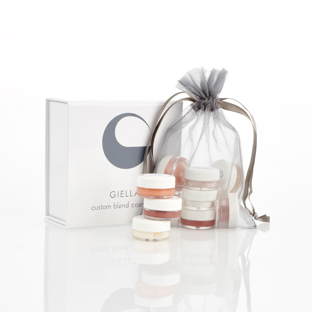 GIELLA Essentials Sample Box