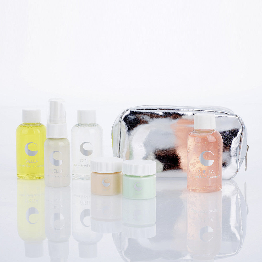 Essential Skincare Kit - Giella
